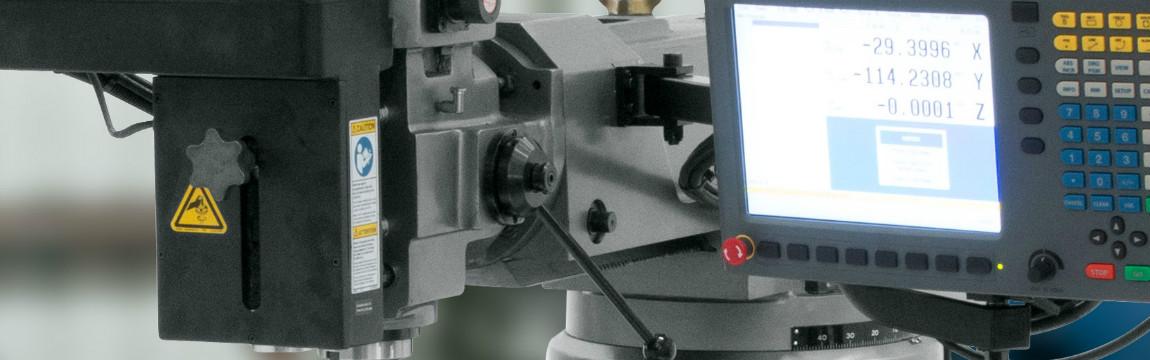 JET Tools Maschinery